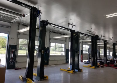 Car Lift Repair Ames Fantastic Lifts Installed