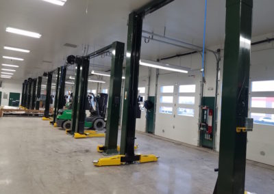 Car Lift Repair Ames Great Lifts Installed