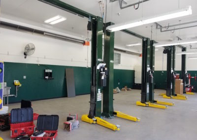 Car Lift Repair Ames Nice Lifts In A Row