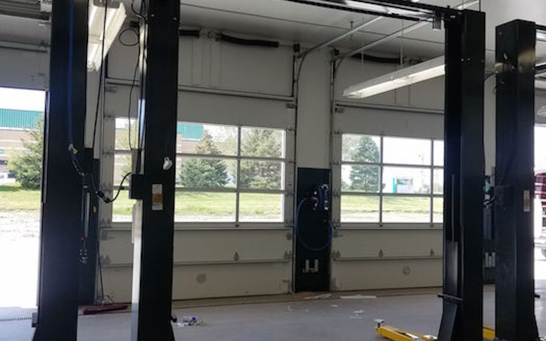 Des Moines Car Lift Repair