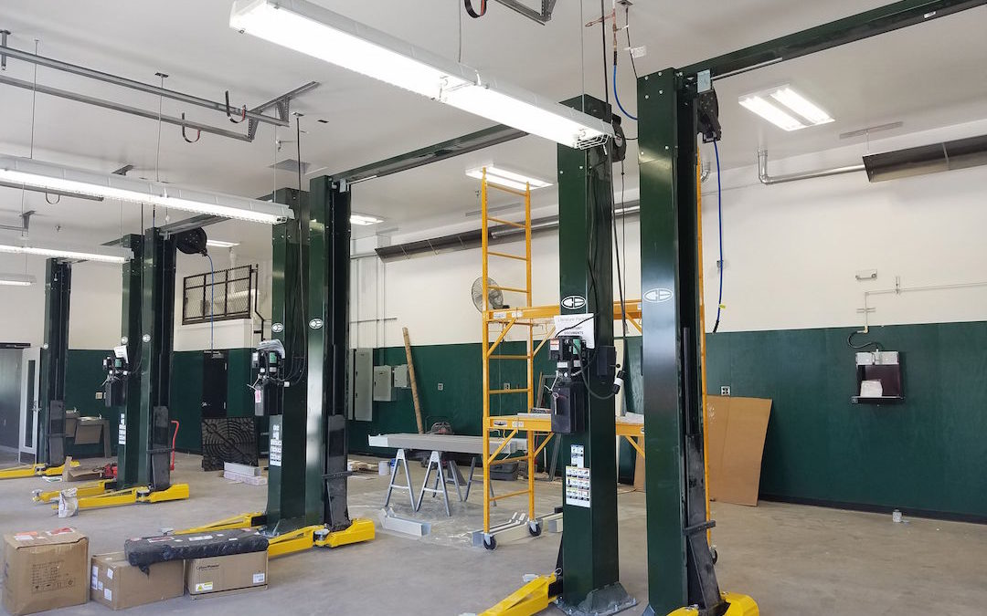 Car Lift Repair Iowa