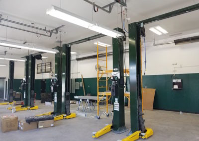 Car Lift Repair Des Moines