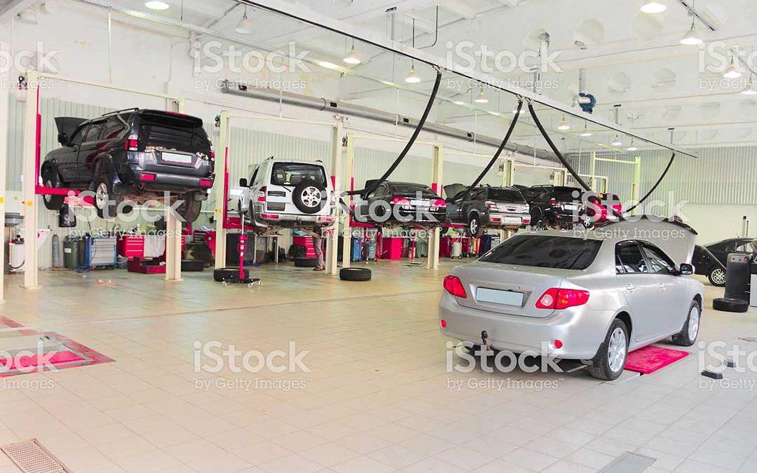 Find Best Car Lift Repair Ames